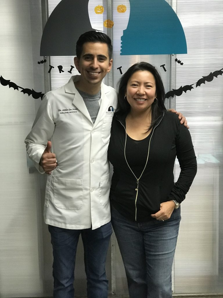 Testimonios de pacientes de dentist en tijuana advanced smiles dentistry