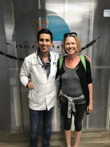 Tijuana Dentist Advanced Smiles Dentistry 1